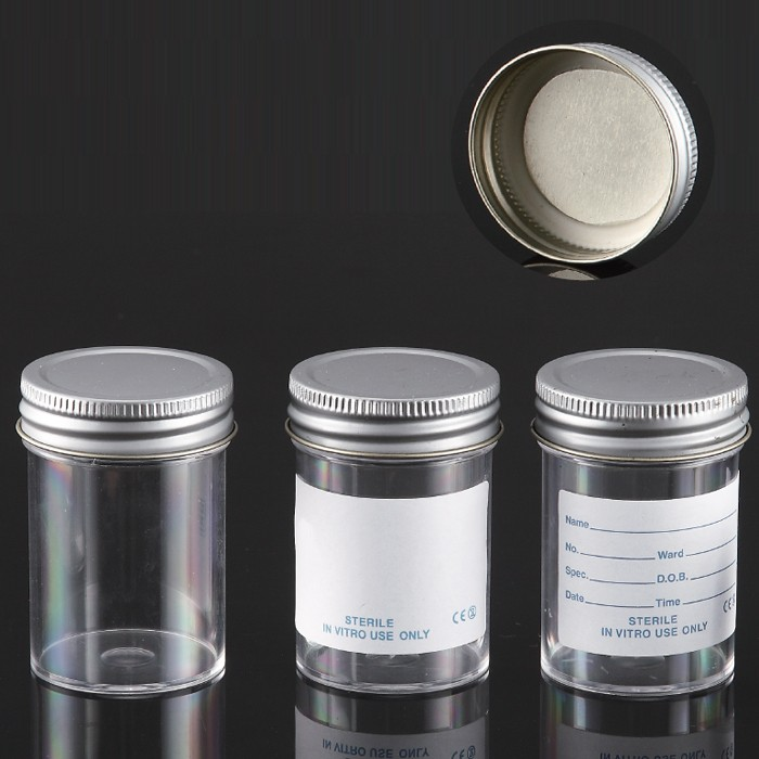 60ml Containers