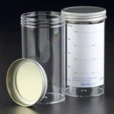 250ml PS Containers